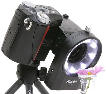 Nikon Macro Cool-Light SL-1