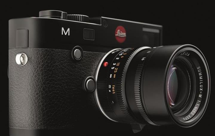 The leica m is the first in a long line of leica rangefinder cameras to feature a completely new development in sensor technology featuring a 24mp full