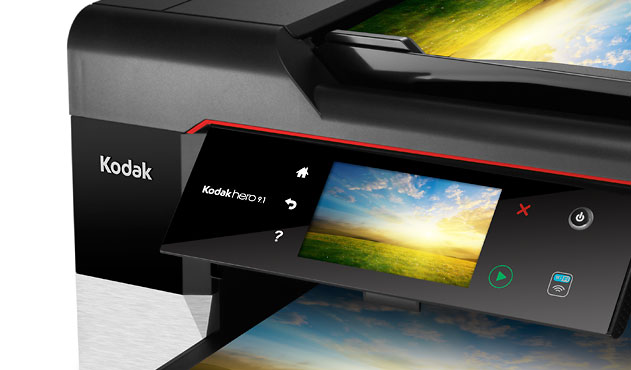 Kodak is Ending Sales of Inkjet Printers - More Layoffs on the Way