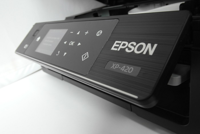 youtube how to use epson expression xp 200
