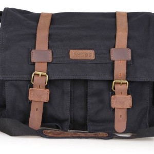 Enter now to win a Kattee Camera Bag