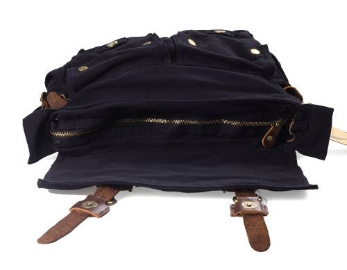 KateeCameraBag_black-n-brown_zipper