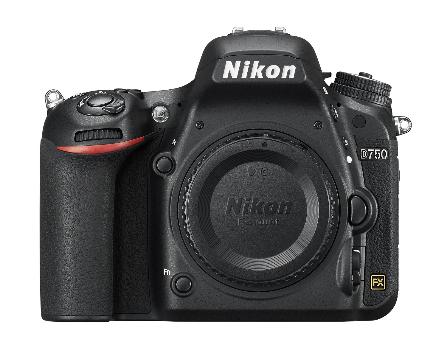 Click HERE to buy the Nikon D750 from Amazon.com
