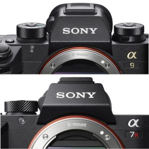 Sony a9 vs Sony a7R III featured image