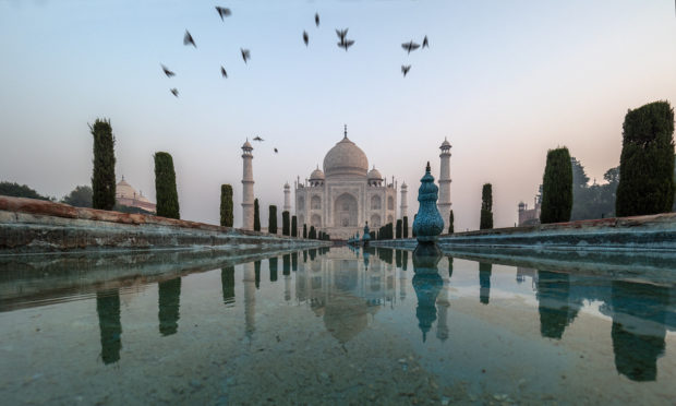 Travel Light with Olympus Visionary Jay Dickman