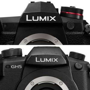 Panasonic G9 vs Panasonic GH5 featured image