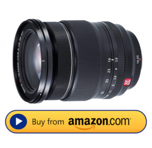 XF16-55mmF2.8 R LM WR product image