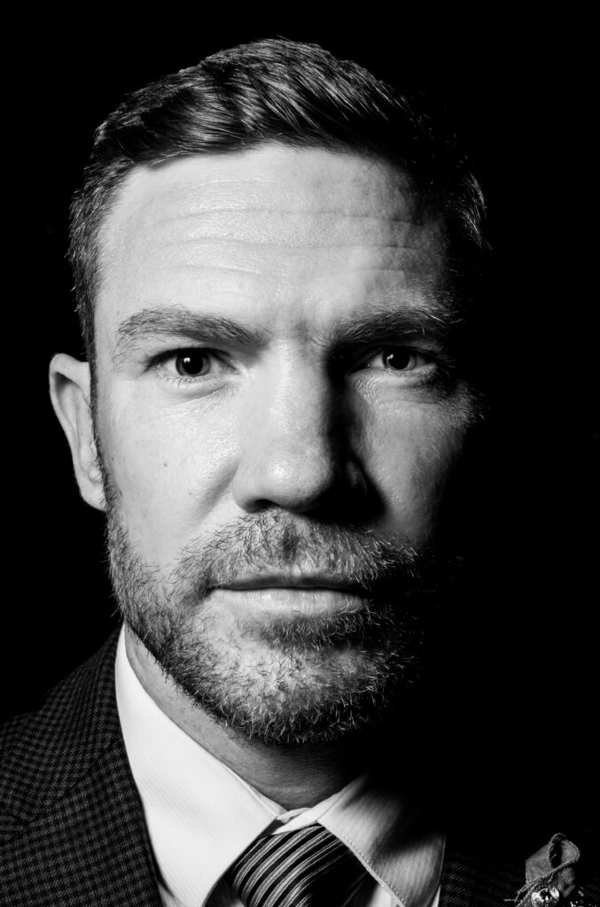 SSG Nate Boyer (Army Special Operations, OIF, OEF Veteran) - The Veterans Project