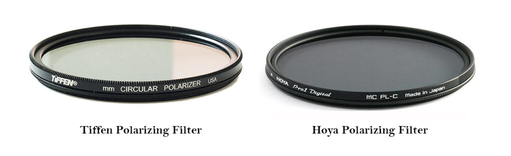 Beginner's Guide to Filters - Polarizer