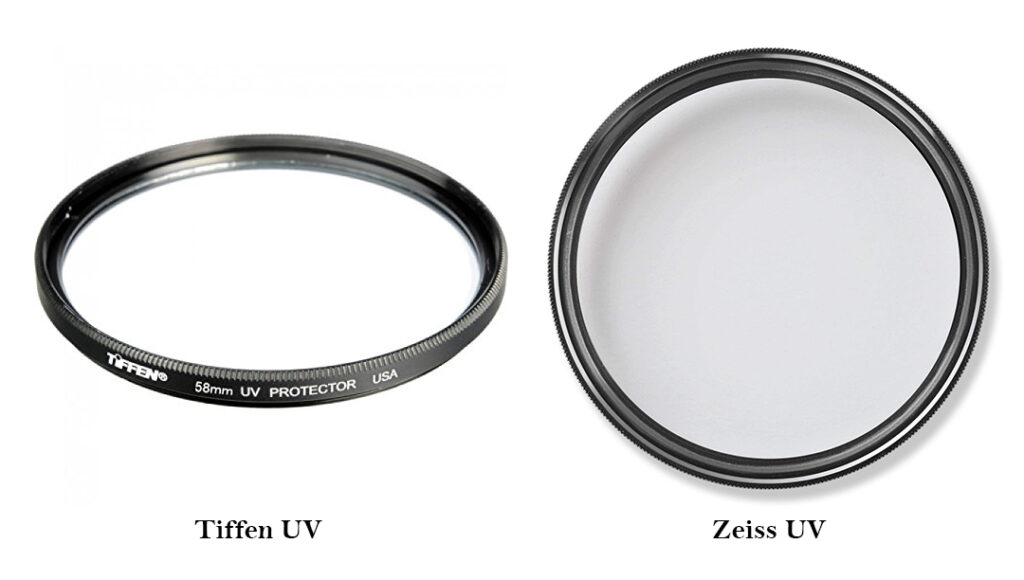 Beginner's Guide to Filters - UV Filters