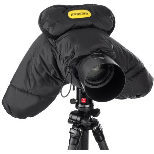 Shooting in Rugged Weather Conditions