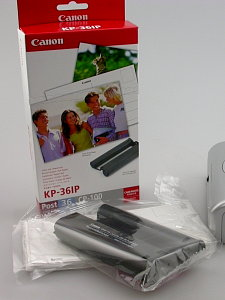 Canon SELHPY Photo Printer CP510