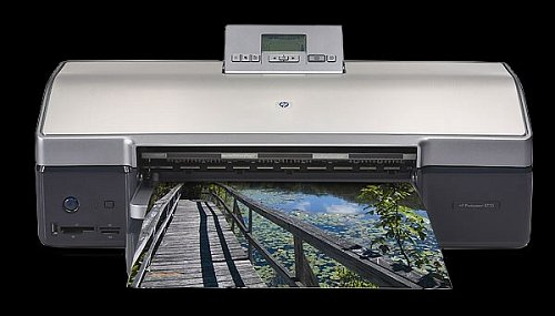 HP Photosmart 8750 Photo Printer