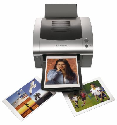 Kodak Professional 1400 Digital Photo Printer